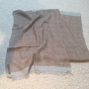 Accessories - Sol Alpaca Scarf/Shawl